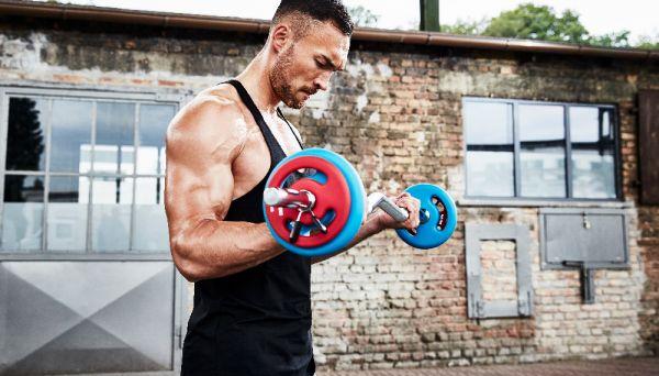 Get shredded – hét plan om lichaamsvet voor eens en altijd te verliezen!