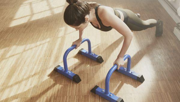 Trainen met je eigen lichaamsgewicht: de beste tips!