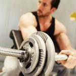 Biceps Curlbank-100635450