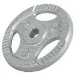 Halterschijf 5 kg Gripper-100635526