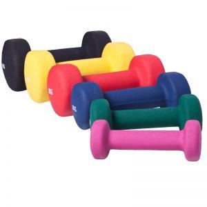 Aerobic Halterset 31 kg (0,5 - 5 kg)