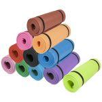 Yogamat Deluxe (190 x 100 x 1,5 cm)-100636122