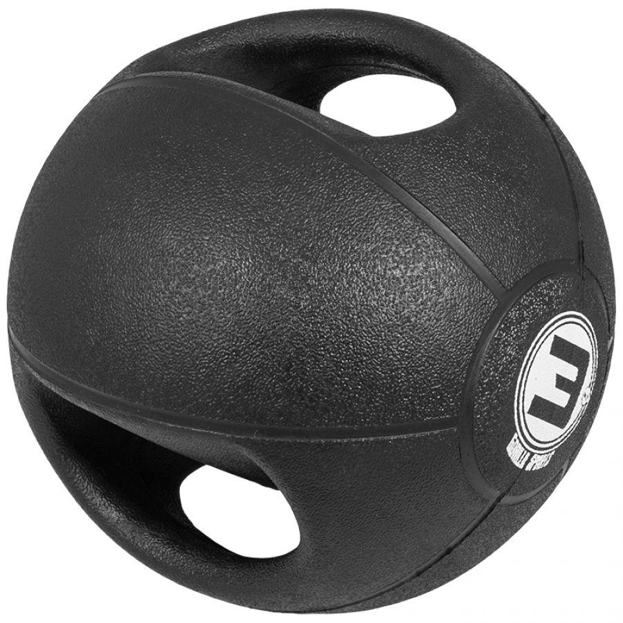 Medicine Ball 3 kg Gripper