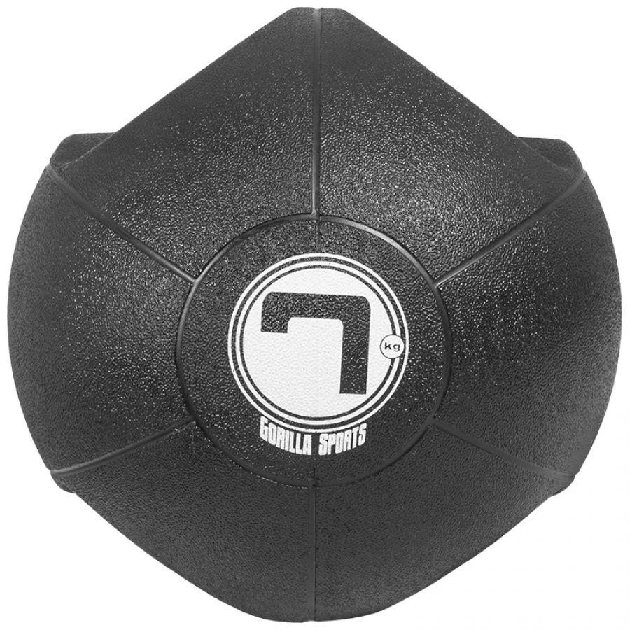 Medicine Ball 7 kg Gripper