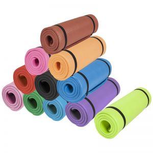 Yogamat Deluxe (190 x 60 x 1,5 cm)
