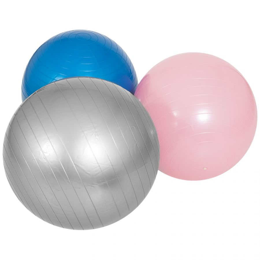 Fitnessbal 55 - 75 cm