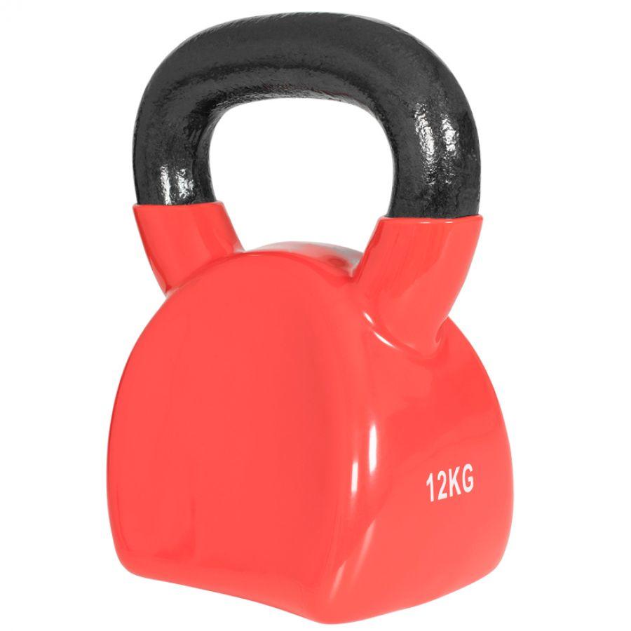 Kettlebell 12 kg Ergonomisch