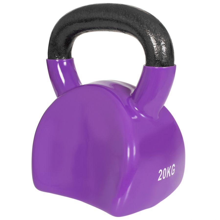 Kettlebell 20 kg Ergonomisch