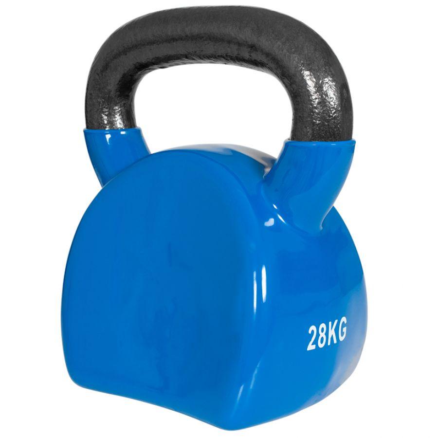 Kettlebell 28 kg Ergonomisch