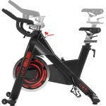 Indoor Cycling Bike Deluxe-100650301