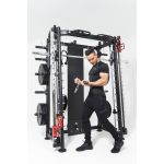 Multifunctionele Smith Machine-100650342