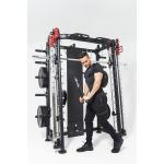 Multifunctionele Smith Machine-100650343