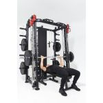 Multifunctionele Smith Machine-100650346