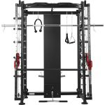 Multifunctionele Smith Machine-100650350