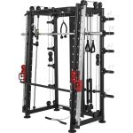 Multifunctionele Smith Machine-100650353