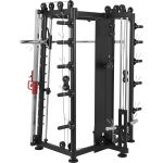Multifunctionele Smith Machine-100650363