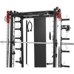 Multifunctionele Smith Machine-100650367