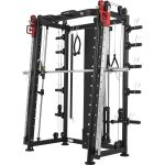 Multifunctionele Smith Machine-100650368