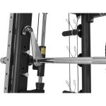 Multifunctionele Smith Machine-100650371
