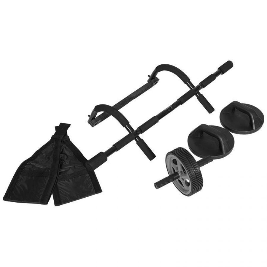 Bodyweight Training Set