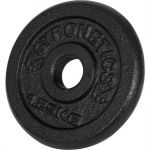 Gyronetics Dumbell 20 kg Gietijzer (25 mm)-100662974
