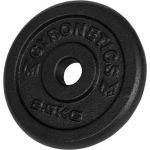 Gyronetics Dumbellset 30 kg Gietijzer (25 mm) -100662999