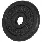Gyronetics EZ Curl Halterset 23,5 kg Gietijzer (25 mm)-100663019