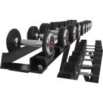 Professioneel Dumbell Rack -100667747