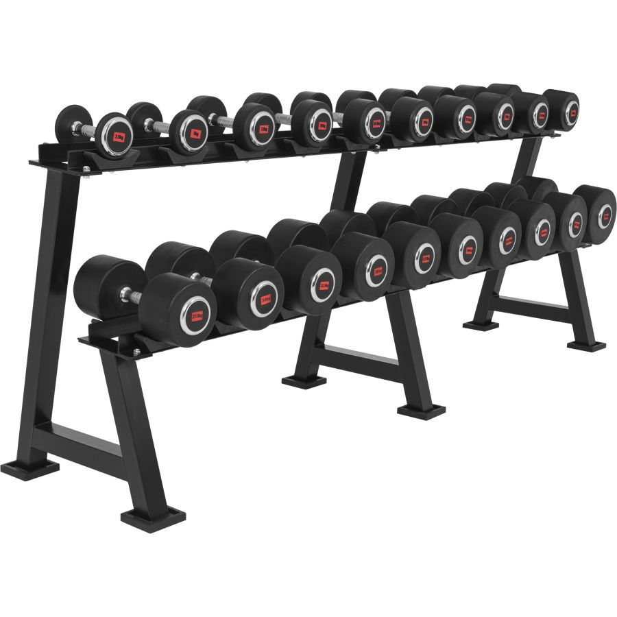 Professioneel Dumbell Rack