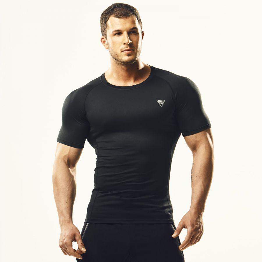 Gorilla Sports Compressie Shirt