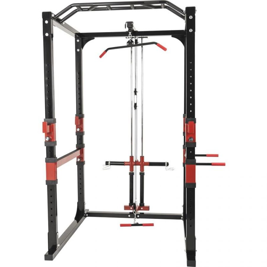 Power Lifting Cage