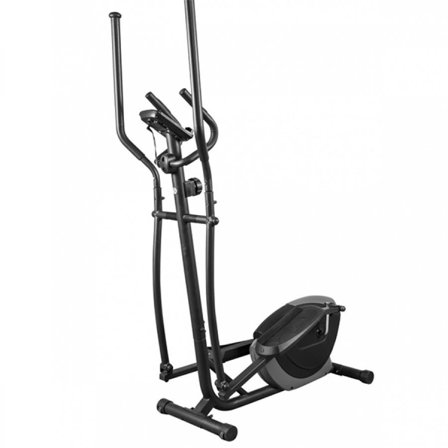 Crosstrainer met trainingscomputer