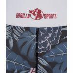 Gorilla Sports Dames Legging-100692798
