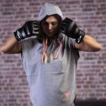 MMA Bokshandschoen-100694436