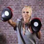 Hand Pads voor vechtsporten-100695924