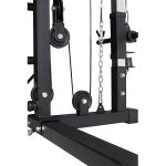 Multi Smith Machine met Fitnessbank -100697011