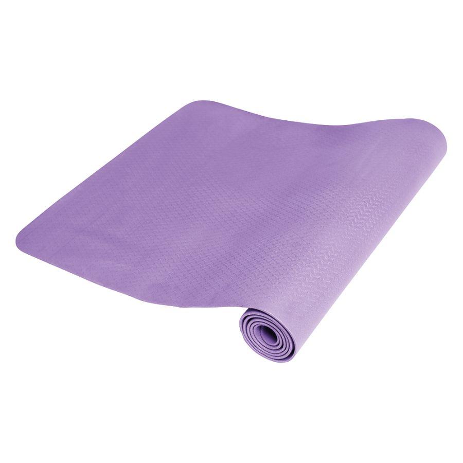 Yogamat Paars Extra Dun (4 mm)