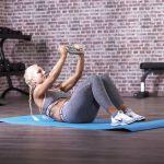 Yogamat Diverse Kleuren Extra Dun (4 mm)-100697558