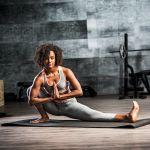Yogamat Diverse Kleuren Extra Dun (4 mm)-100697560