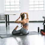 Yogamat Diverse Kleuren Extra Dun (4 mm)-100697561