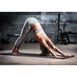 Yogamat Diverse Kleuren Extra Dun (10 mm)-100697588