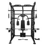 Multifunctionele Smith Machine met Butterfly-100697627