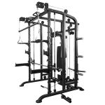 Multifunctionele Smith Machine met Butterfly-100697628