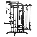 Multifunctionele Smith Machine met Butterfly-100697629