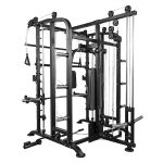 Multifunctionele Smith Machine met Butterfly-100697630