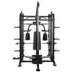 Multifunctionele Smith Machine met Butterfly-100697631