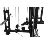 Multifunctionele Smith Machine met Butterfly-100697636