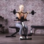 Sit up-, Hyperextensie-, Bicepsbankje-100698447