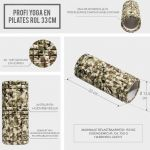 Yoga Foam Roller-100698896