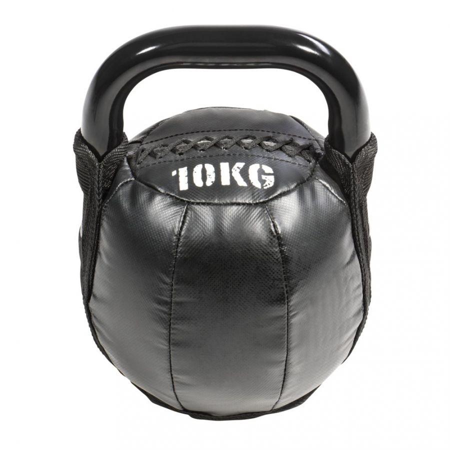 Kettlebell Leer (10 kg)